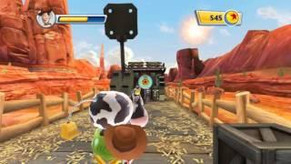 Смотреть прохождение игры история игрушек 3 большой побег бесплатно