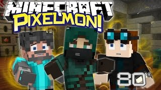 WE GOT ROBBED! | Minecraft PIXELMON MOD Pixelcore Let