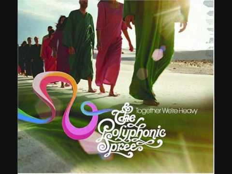 Polyphonic Spree - Two Thousand Places