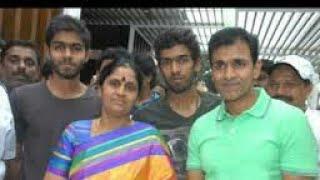Raghavendra Rajkumar Son
