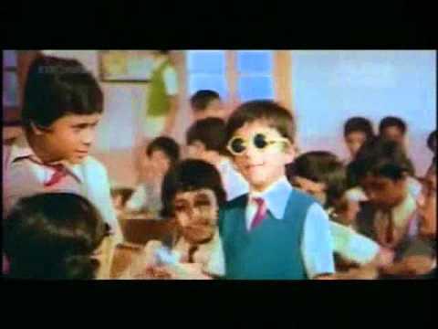 Masterji ki aa gayi chitthi.. Shivangi & Padmini Kolhapure-Gulzar...