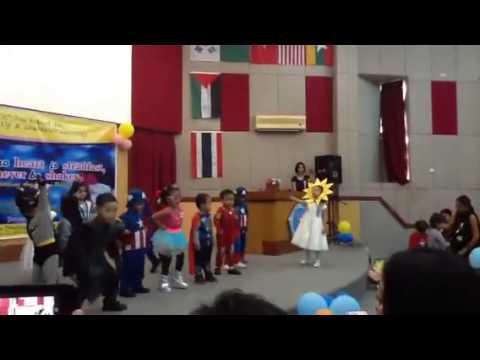 School Wiz Wiz Bee International School