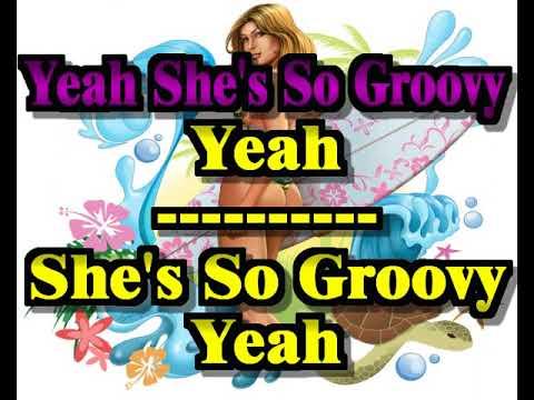 Scott Matthew - Lithium Flower (Sing-a-long karaoke lyric video)