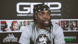 Young Scooter Talks His Hot Single, Next Moves and More. #GRIPintheStreets