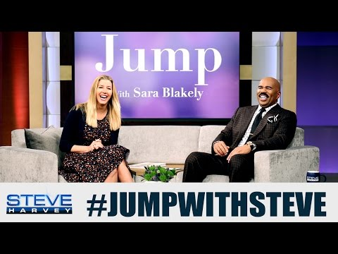 Jumping on a billion dollar idea || STEVE HARVEY