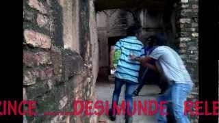 Desi Munde - DESI MUNDE NEW MOVIE OFFICIAL PROMO
