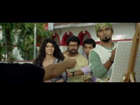 Cinema Company's Friendship Song