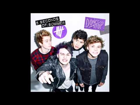 Rejects - 5 Seconds of Summer