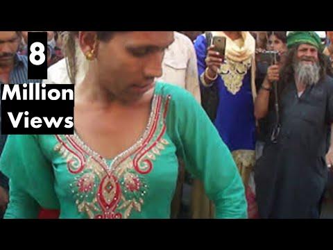 किन्नर हिजरा डांस kinner transgender indian hizra dancing In Ajmer, India thumbnail