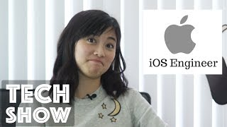 Interview with an iOS Engineer (ft. Mayuko)