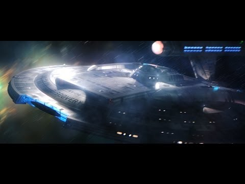 Watch Star Trek - Horizon (2016) Online Free Putlocker