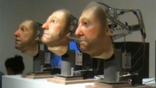 Video clip Top 3 công nghệ đáng sợ tưởng chừng chỉ có trong phim