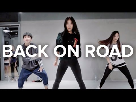 Back On Road - Gucci Mane ft. Drake / Beginners Class
