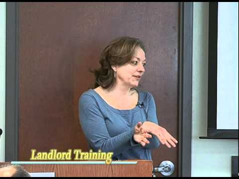 view Landlord Ed - Utilities Confidentiality video