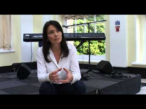 Beverley Craven on giving an interview to Daily Mail