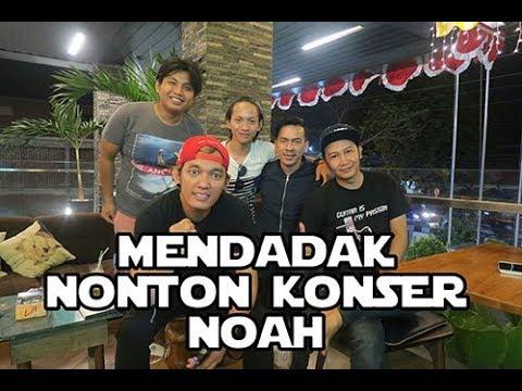 download lagu Nfsvlog Mendadak Nonton Konser Noah, Pilotz, Dhyo Haw, Di gratis
