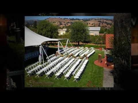 Guglielmo Winery Wedding Guglielmo Winery Youtube