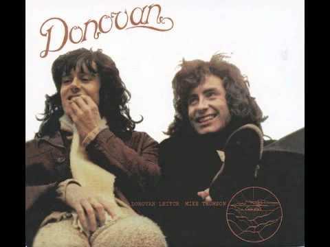 Donovan - Changes