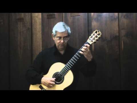 Маттео Каркасси - Opus 60 No1 In C