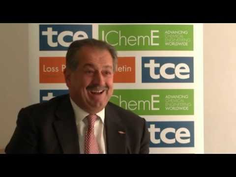 Dow CEO on chemical engineering and making more of shale gas