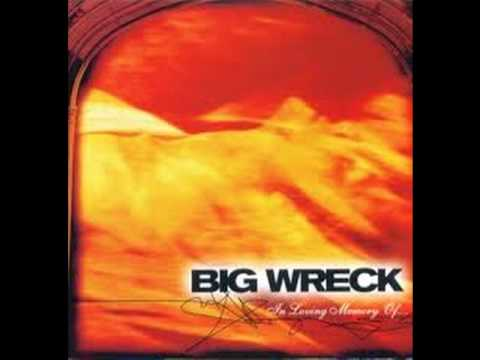 Big Wreck - Inhale