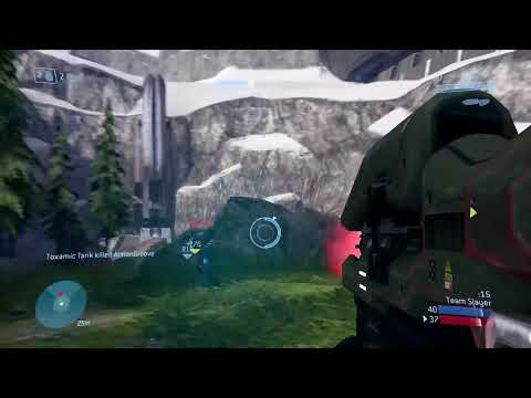 Halo 3 Hilarity -
