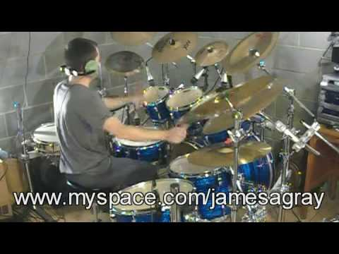 Samba Con Gustavas performed by James A. Gray (Drums). I do not know why I bother to put anything in this section since so many of you decide to make comment...