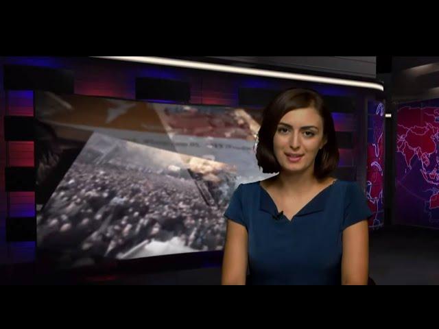 «Ազատություն» TV լրատվական կենտրոն, 30 սեպտեմբերի, 2014թ․