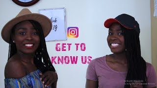 When I am getting MARRIED! - GET TO KNOW ME Instagram Questions  | TheFisayo