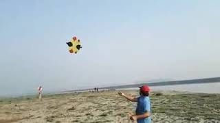 No doubt Kite flying is not a hobby its a passion ..subscribe my channel ..Regard Noor Mustafa