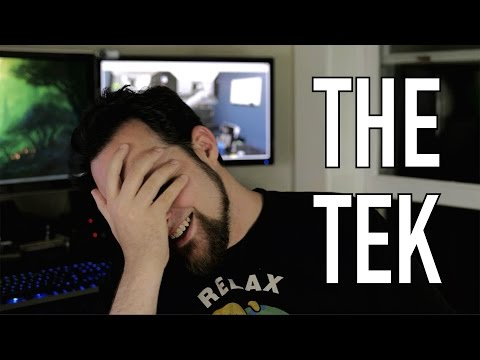 The Tek 0131: Microsoft Needs To Let Us Take Over