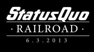 Watch Status Quo Railroad video