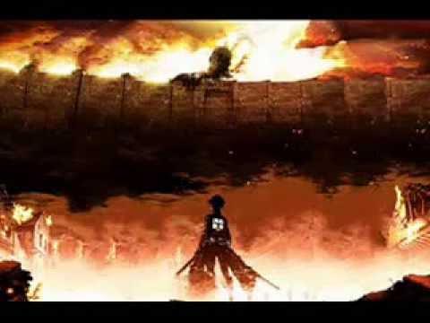 Guren No Yumiya (Attack On Titan) -  1 Hour