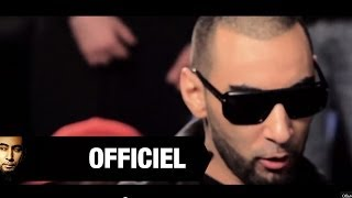 Клип La Fouine - Caillra For Life ft. The Game