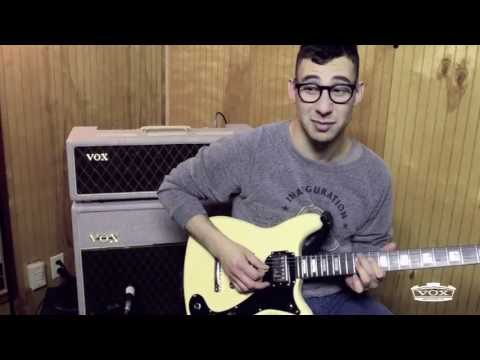 VOX All Access: Jack Antonoff - Fun.