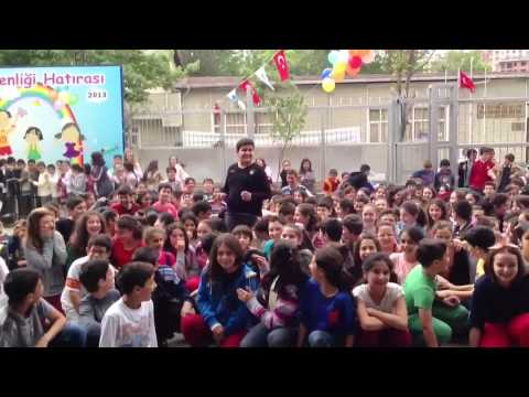 Mehmet akif ersoy ilk��retim harlem shake