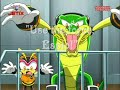 Sonic X funny pictures 3 Video