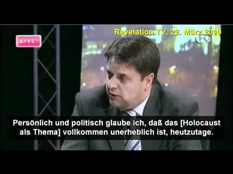 YouTube           Nick Griffin im Interview  Israel, Holocaust, Islamisten und Schwarze in der BNP 22 3 2010