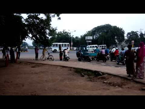 Narendra Modi in Gandhinagar - 15/9/14