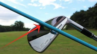 THE BEST GOLF TIP FOR PURE IRONS