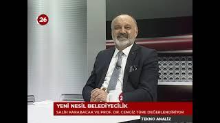 Tekno Analiz | Prof.Dr. Cengiz Türe
