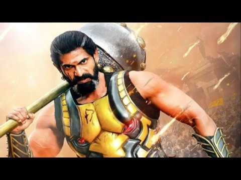 bahubali 2 trailer officially #fans made thumbnail