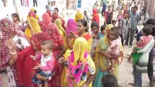 रामदेवरा पैदल यात्रा RAMDEVRA PEDAL YATRA 2018 ATBARA SE PART 00051 TO 00055