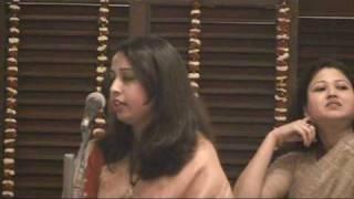 Saraswati Pujar dine Brahammo Shamajhe..