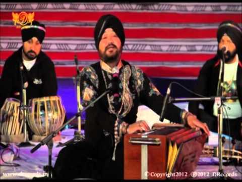 Sufi Sultan|HAR KADAM PE FAREB DETI HAI|Daler Mehndi