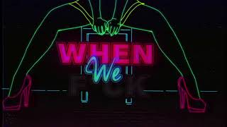 Download Lagu Tank - When We Remix feat. Trey Songz & Ty Dolla $ign [Official Lyric Video] Gratis STAFABAND