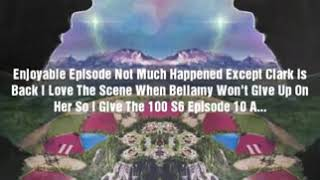 The 100 S6 Episode 10 Review