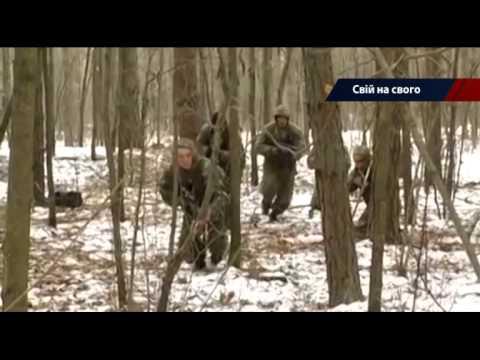 Небоевые потери и дикие преступления в украинской армии - Достало! 16.02