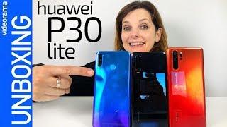 Huawei P30 Lite -falta uno para POKER-