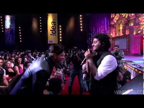 Mirchi Music Awards Arijit Singh Kuch Kuch Hota Ha